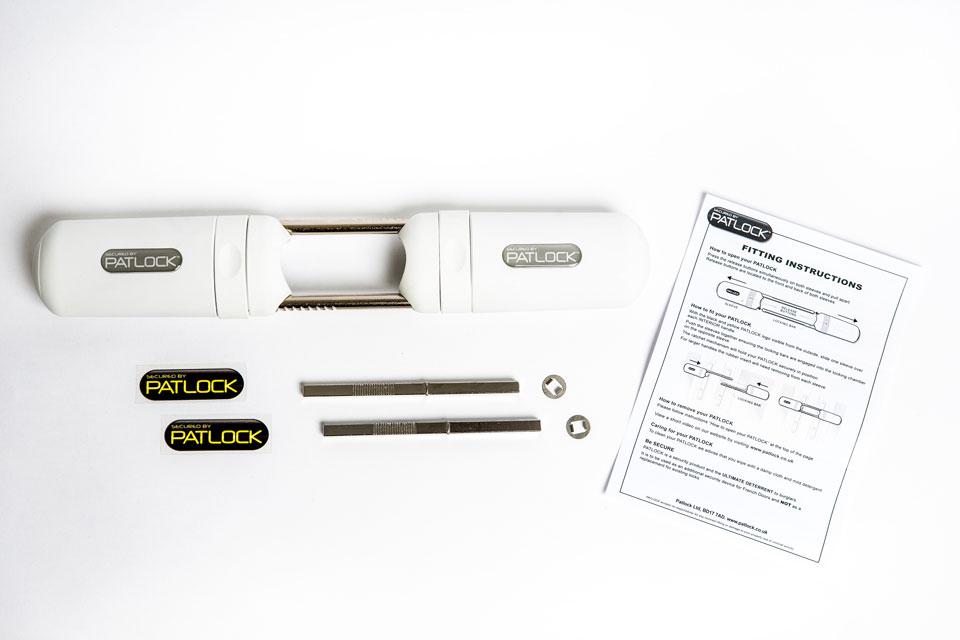 patlock-contents-manual