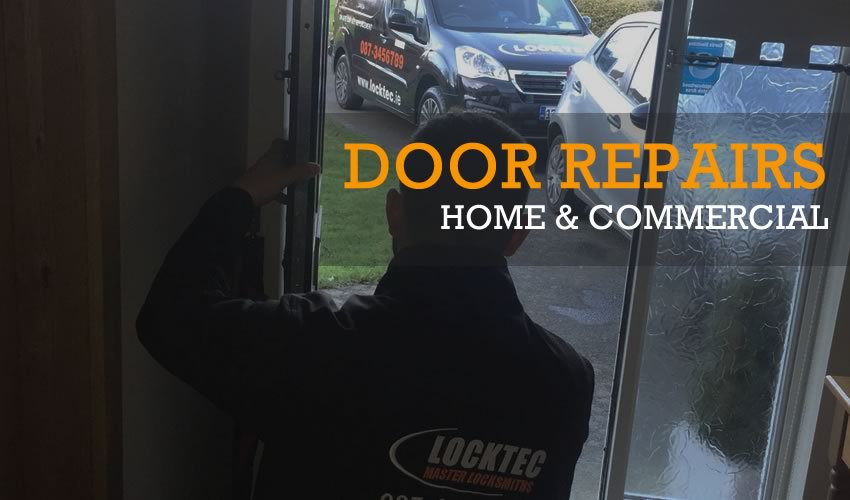 Door Repair Dublin