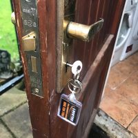 wooden-door-lock-replacement-dublin