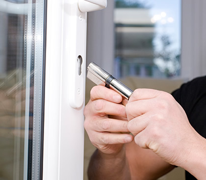Local Locksmith Sandyford