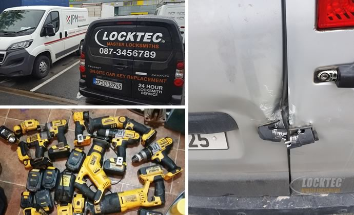 10 Tips on How to Protect Your Van