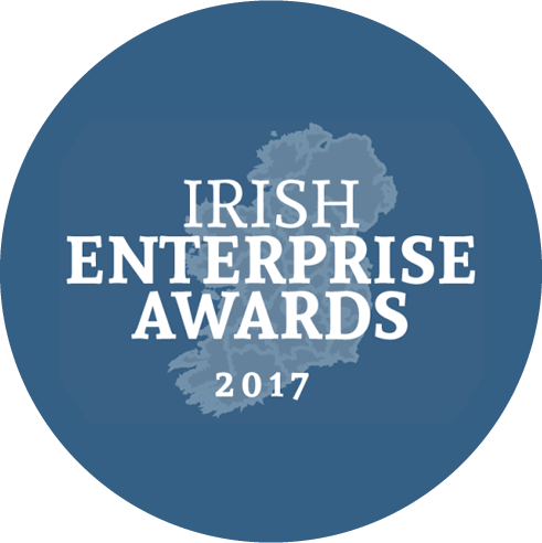 Irish Enterprise Award 2017