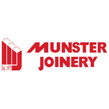 Munster Joinery Locks Logo
