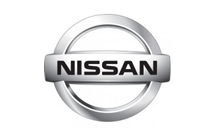 Nissan car key logo